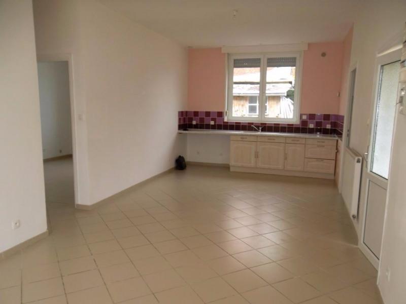 Rental apartment Helfaut 535€ CC - Picture 2
