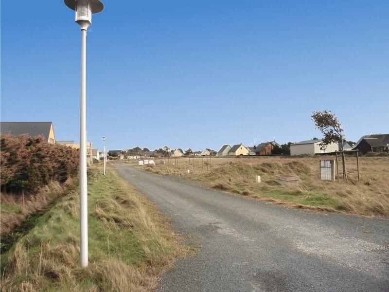 Vente terrain Bretteville sur ay 75150€ - Photo 1