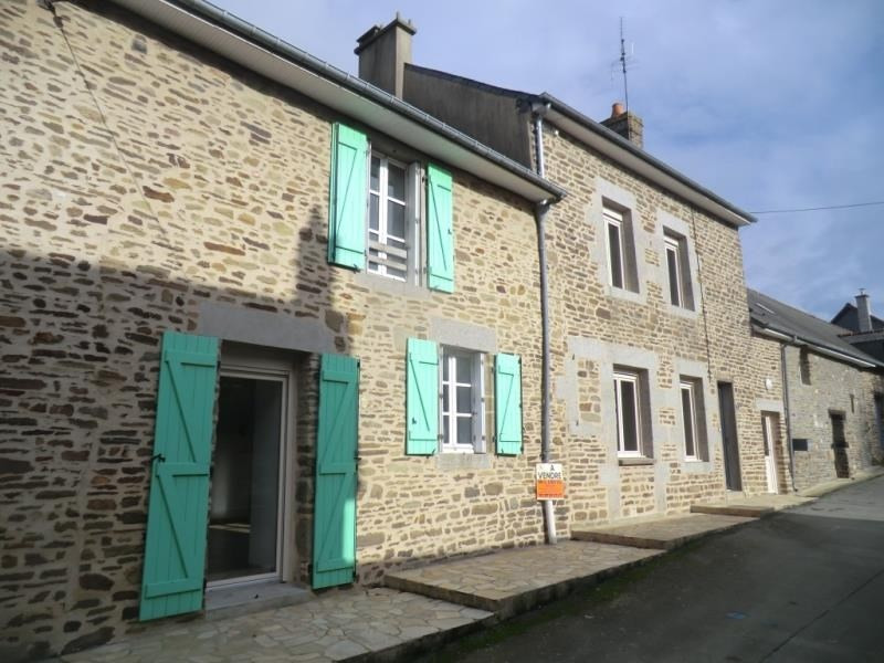 Vente maison / villa La chapelle janson 88 600€ - Photo 1