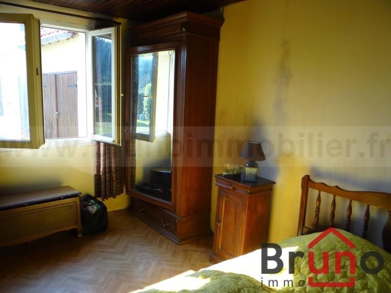 Vente maison / villa St quentin en tourmont 213000€ - Photo 12