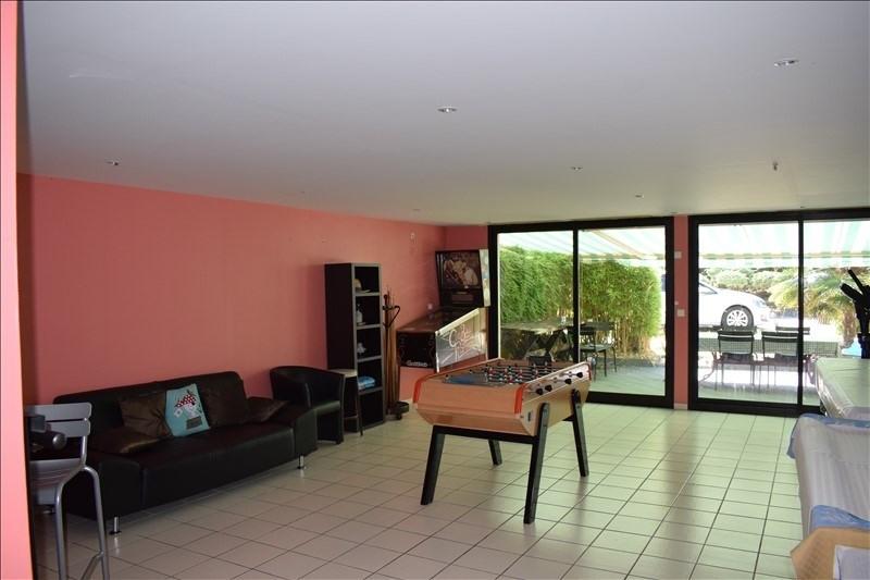 Vendita casa Mericourt 495000€ - Fotografia 4