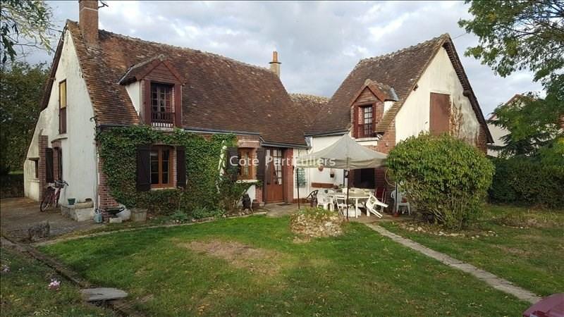 Sale house / villa Vendome 146860€ - Picture 1