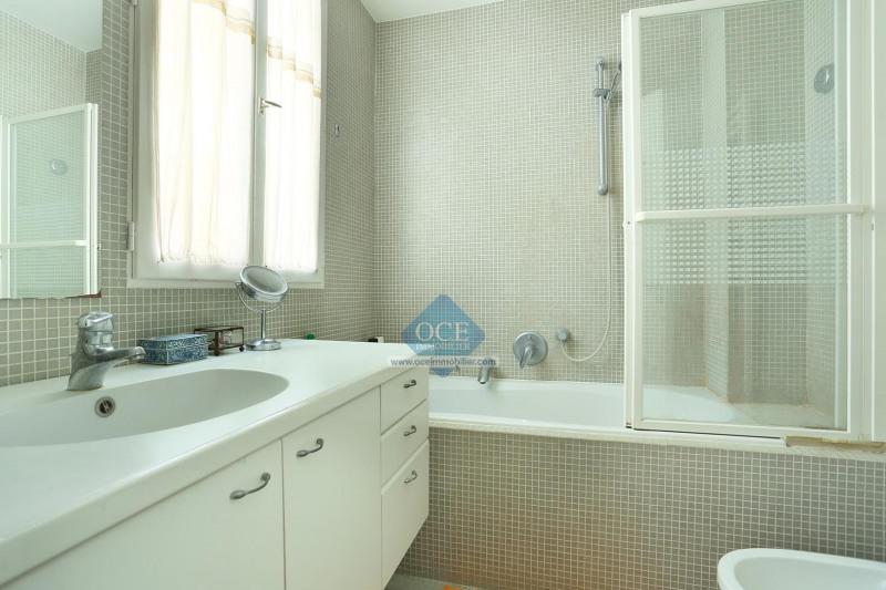 Vente de prestige appartement Paris 3ème 1075000€ - Photo 11