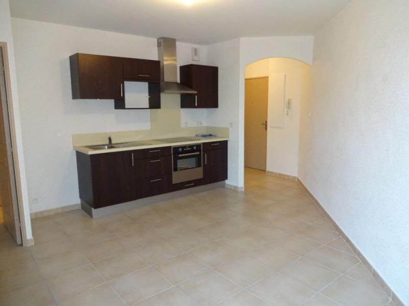 Sale apartment Althen des paluds 106500€ - Picture 2