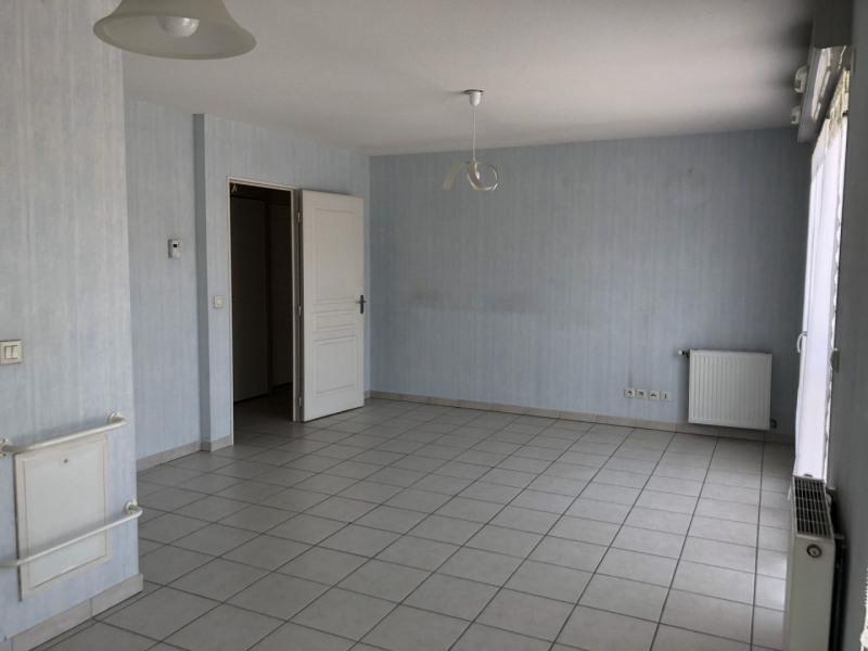 Sale apartment Vienne 125000€ - Picture 1
