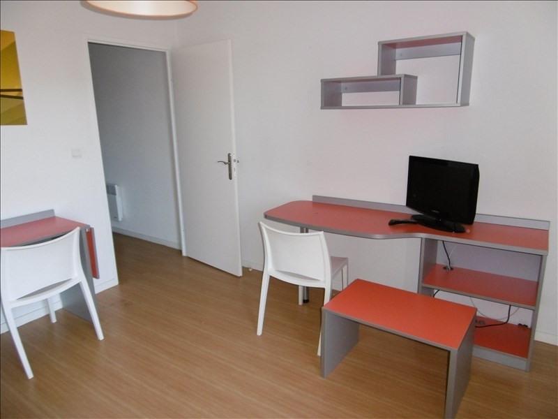 Location appartement Niort 331€ CC - Photo 7