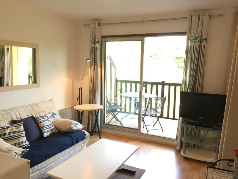 Vente appartement Tourgeville 124 000€ - Photo 5
