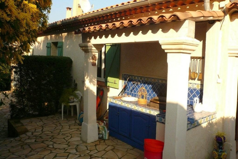 Vente maison / villa Ste maxime 945 000€ - Photo 18