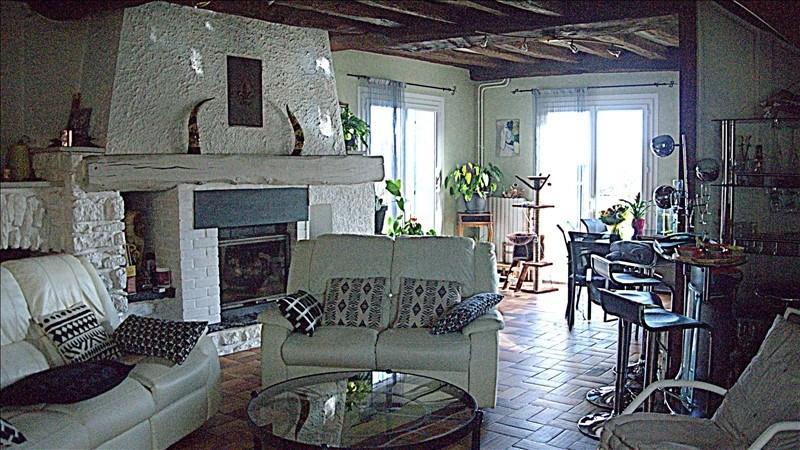 Vente maison / villa Dijon 288000€ - Photo 4
