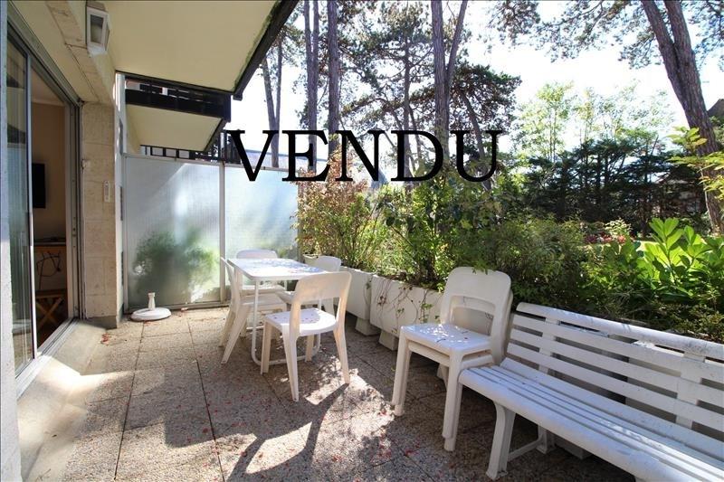 Vente appartement Deauville 259700€ - Photo 3