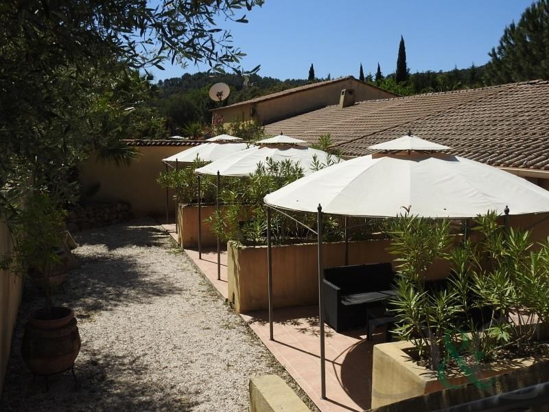 Deluxe sale house / villa Hyeres 1672000€ - Picture 4