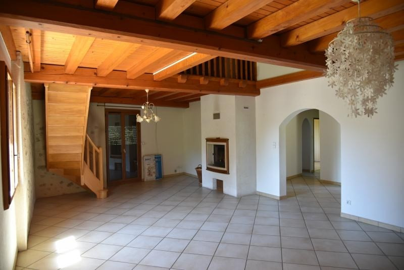 Vente maison / villa Condamine 249 000€ - Photo 1