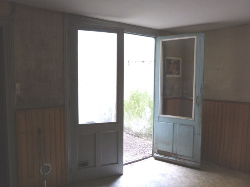 Vente maison / villa St vallier 49 000€ - Photo 7