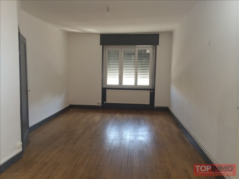 Rental apartment Ingersheim 655€ CC - Picture 1
