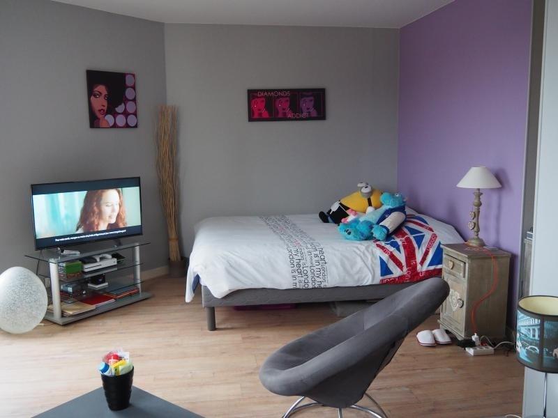 Venta  apartamento Cergy 135000€ - Fotografía 6