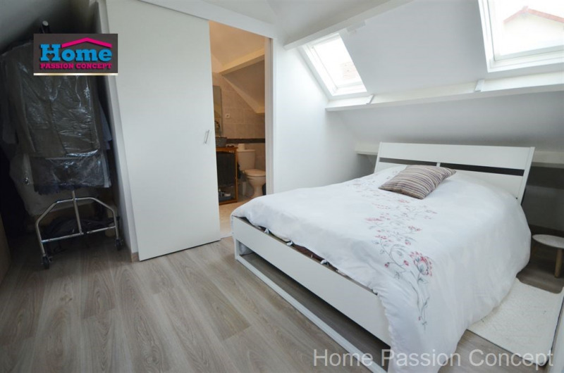 Vente maison / villa Rueil malmaison 545000€ - Photo 4