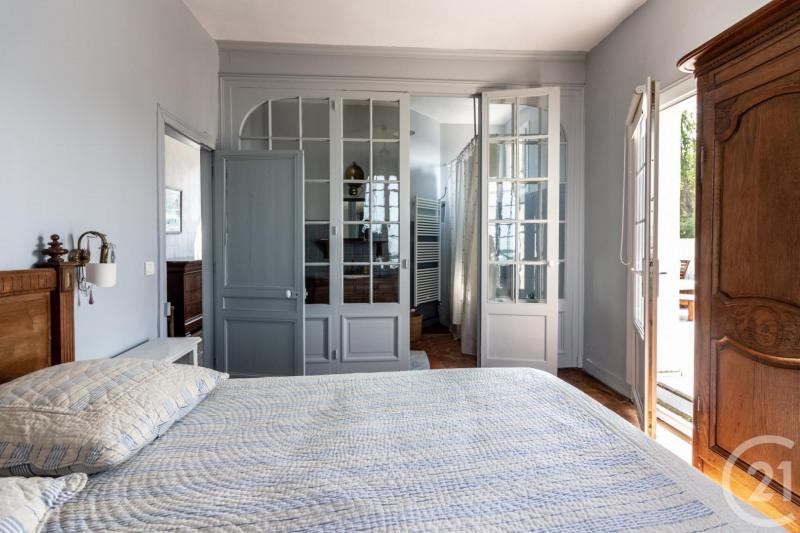 Revenda residencial de prestígio casa Villerville 735000€ - Fotografia 14