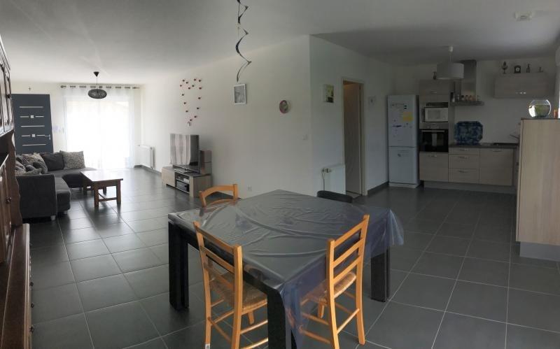 Vente maison / villa Beaupreau 176800€ - Photo 1