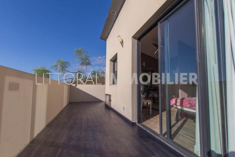 Vente de prestige maison / villa Saint gilles les bains 735000€ - Photo 8