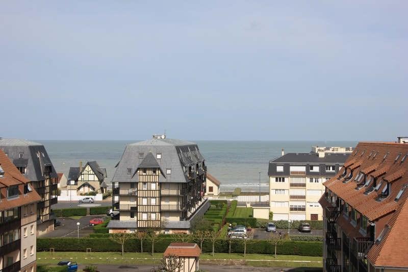 Sale apartment Villers sur mer 69800€ - Picture 1