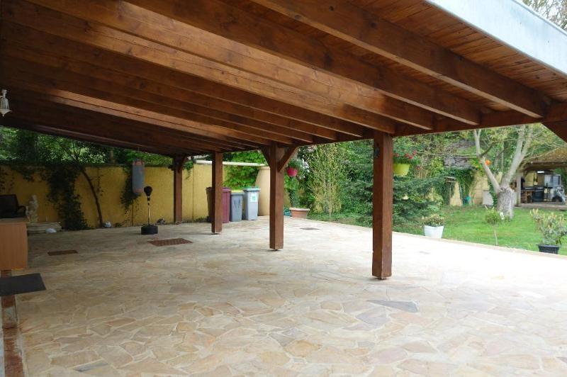 Sale house / villa Gouvernes 532000€ - Picture 2