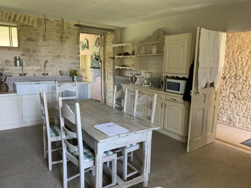 Sale house / villa Picauville 313500€ - Picture 10