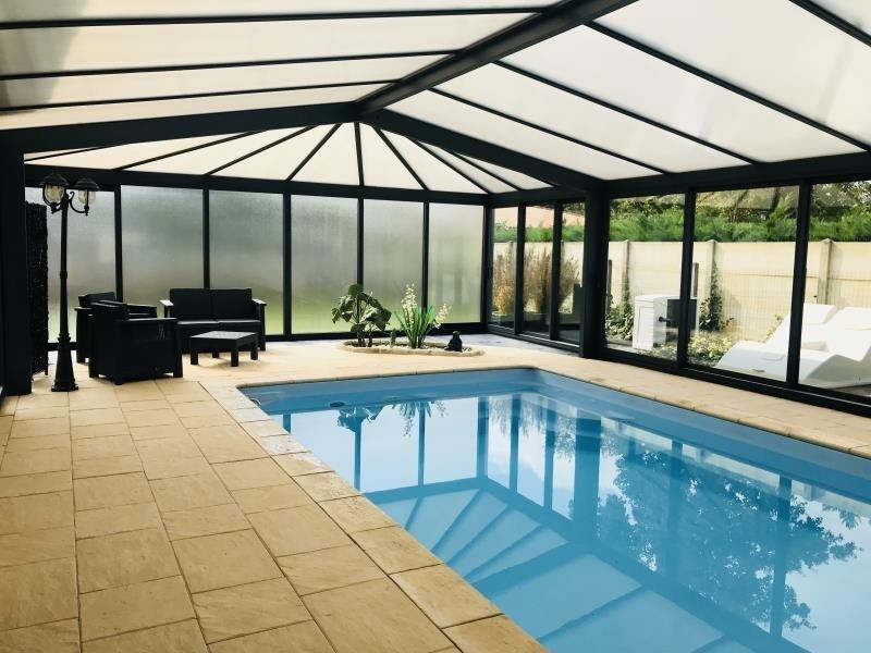 Sale house / villa Le pian medoc 445000€ - Picture 2