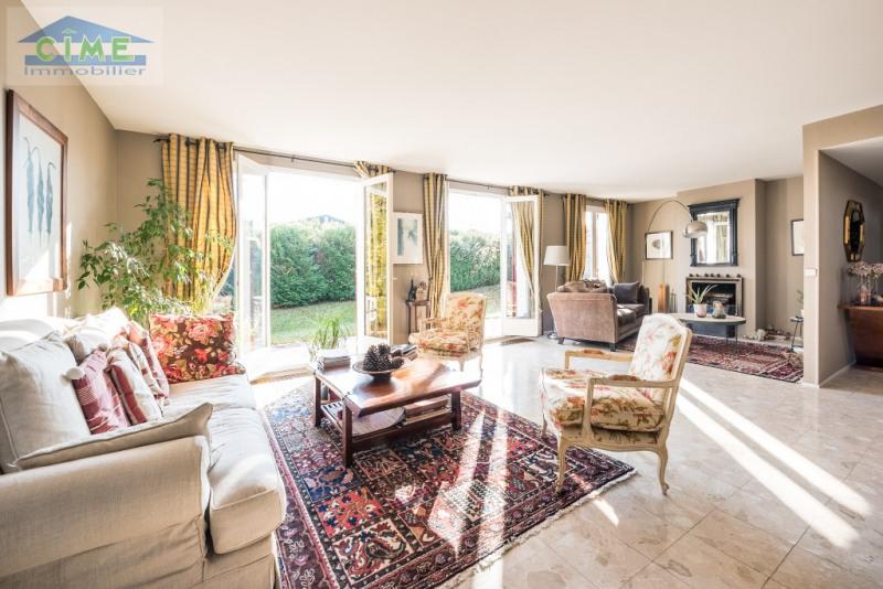 Sale house / villa Ballainvilliers 555000€ - Picture 6