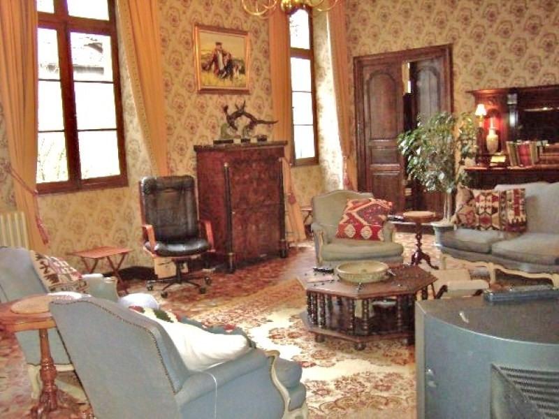 Revenda residencial de prestígio casa Pau 795000€ - Fotografia 6