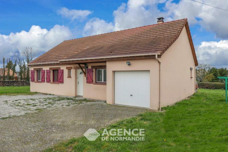 Sale house / villa Montreuil-l'argillé 122500€ - Picture 1