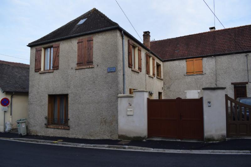 Maison Rosny Sur Seine 6 pièce (s) 113 m²