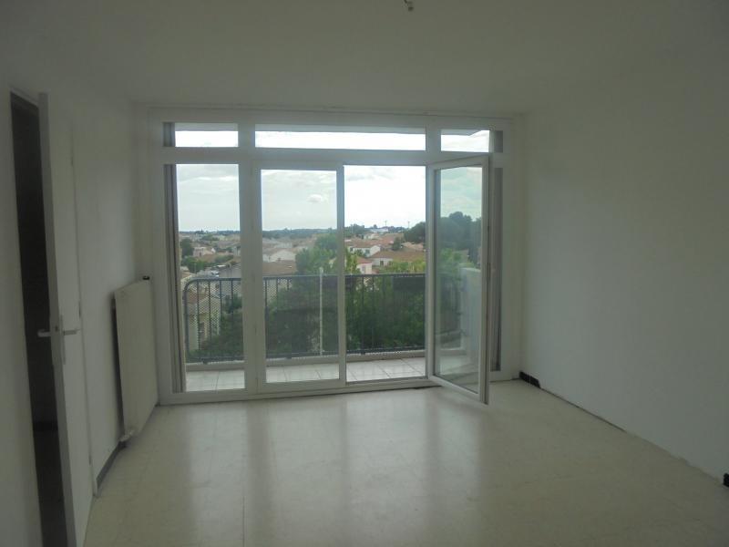 Produit d'investissement appartement Lunel 85600€ - Photo 1