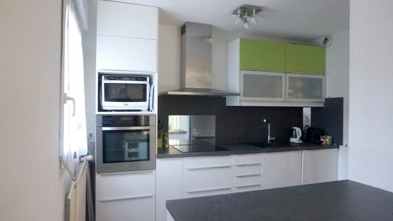 Vente appartement Bossey 265000€ - Photo 2
