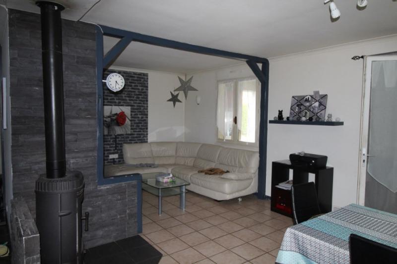 Sale house / villa La neuville chant d'oisel 194000€ - Picture 2