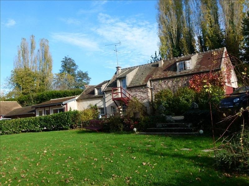 Deluxe sale house / villa Le tremblay sur mauldre 1360000€ - Picture 5