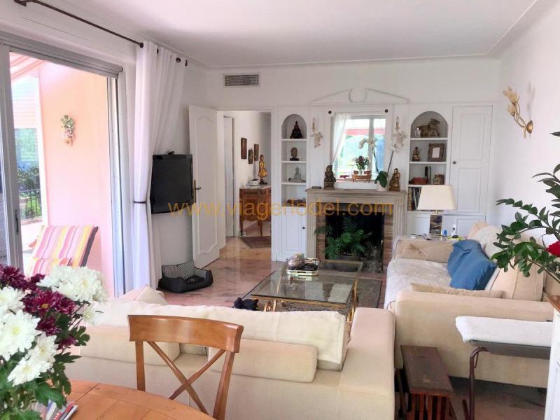 Viager appartement Saint-jean-cap-ferrat 480000€ - Photo 4