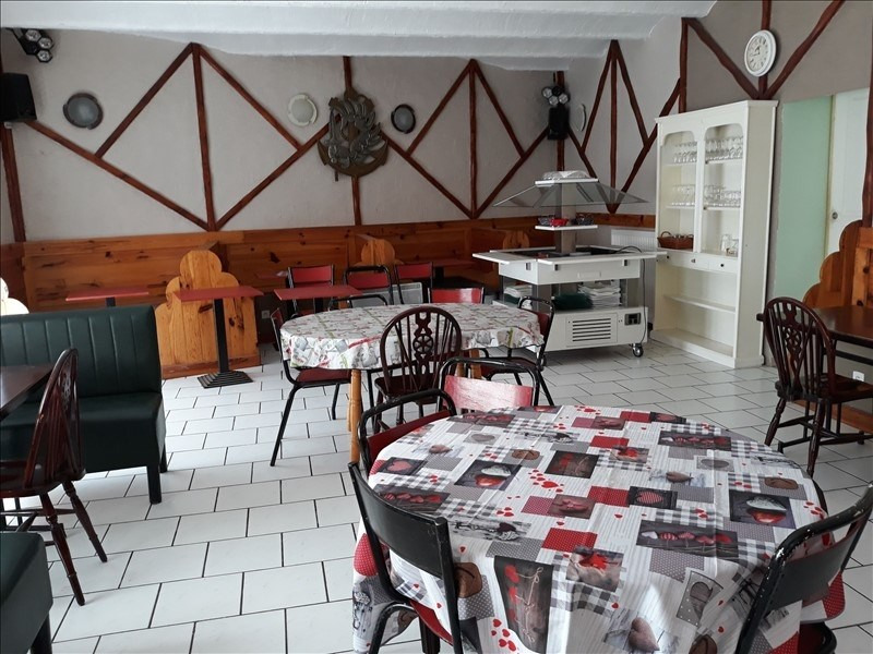 Vente local commercial Roeux 95600€ - Photo 1