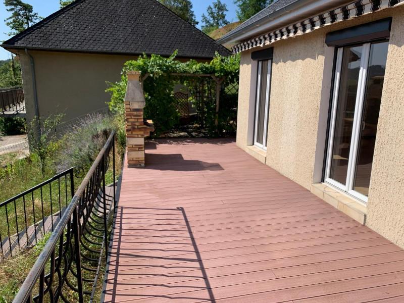 Vente maison / villa Senergues 129000€ - Photo 2