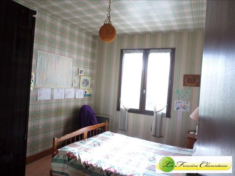 Vente maison / villa Dignac 139100€ - Photo 6