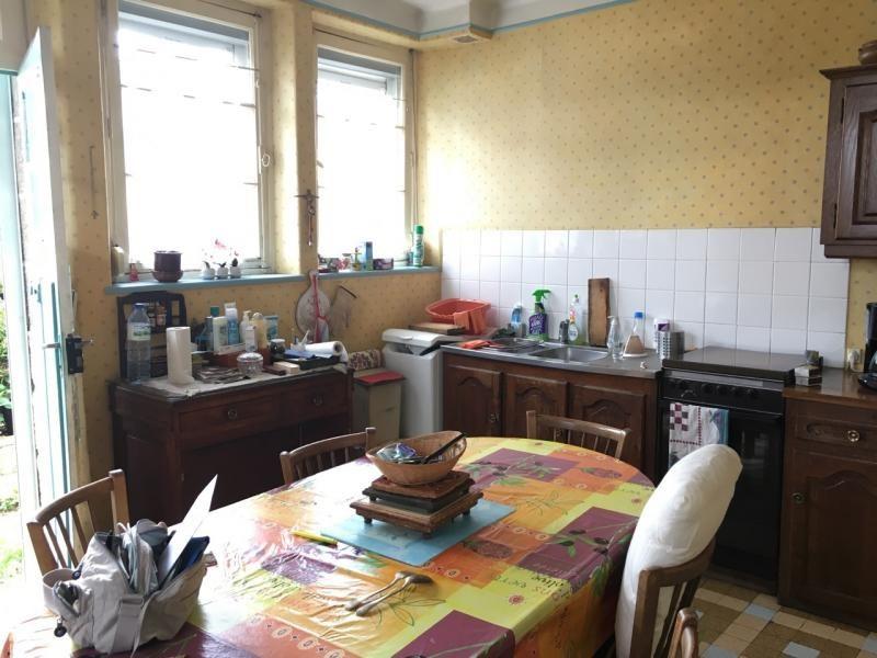 Sale house / villa Saint nicolas du pelem 49800€ - Picture 2