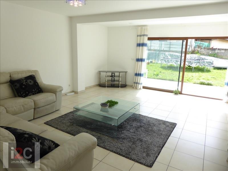Vente maison / villa St genis pouilly 530000€ - Photo 2