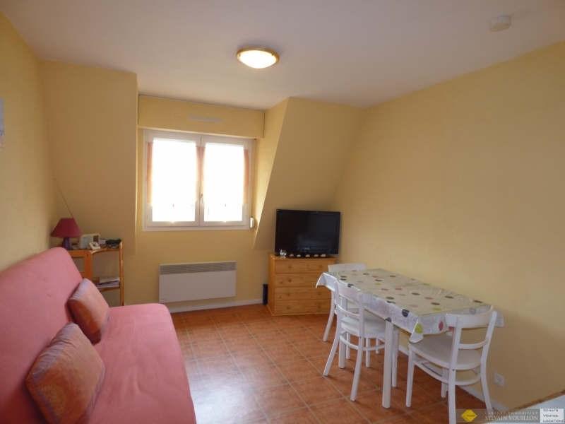 Sale apartment Villers-sur-mer 59000€ - Picture 2