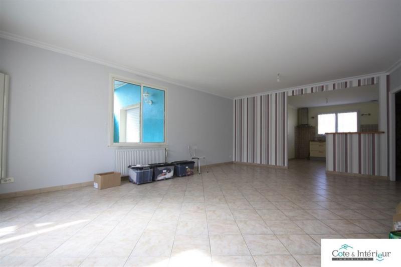 Sale house / villa Les sables d'olonne 385000€ - Picture 4