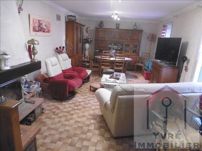 Sale house / villa Sarge les le mans 199500€ - Picture 3
