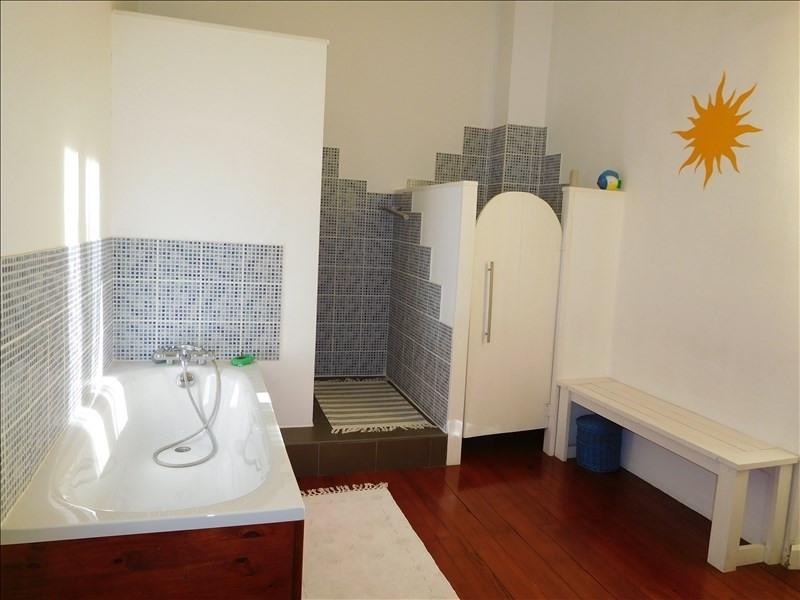 Vente maison / villa St andre de cubzac 365000€ - Photo 4