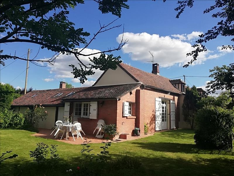 Vente maison / villa Meru 304600€ - Photo 2
