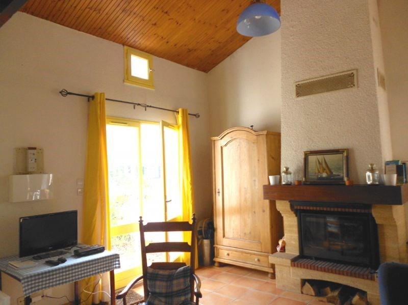 Sale house / villa La palmyre 257250€ - Picture 3