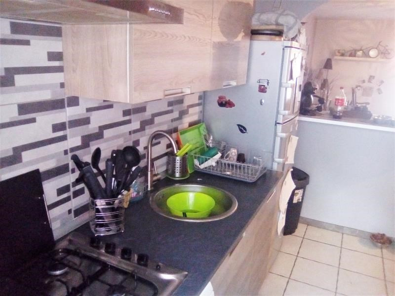 Sale house / villa Tigy 99000€ - Picture 3