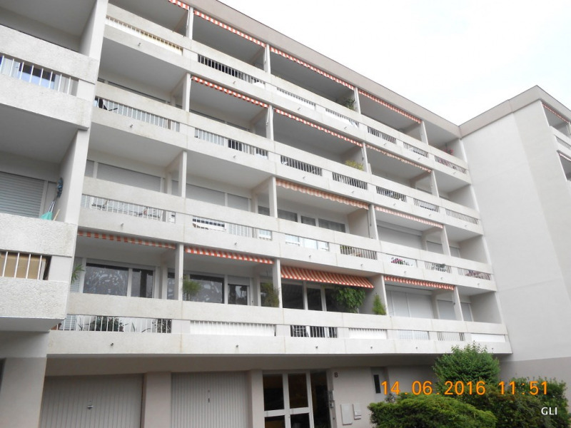 Rental apartment Caluire 715€ CC - Picture 1