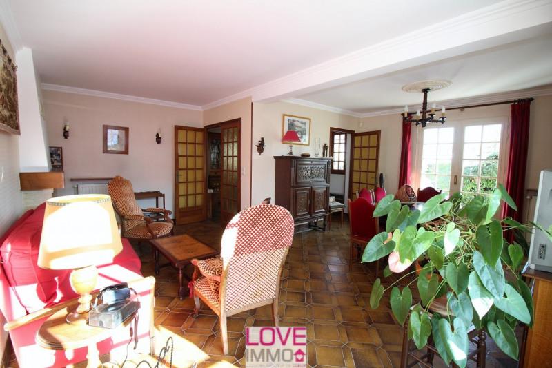 Vente maison / villa Les avenieres 215000€ - Photo 5
